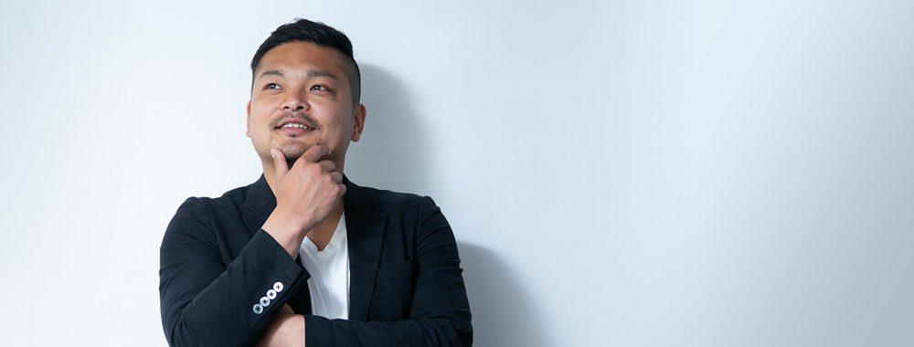 代表取締役CEO 林 勇輝