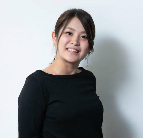 エージェンシー事業部 アフィリエイト部 1課 三野田 里穂