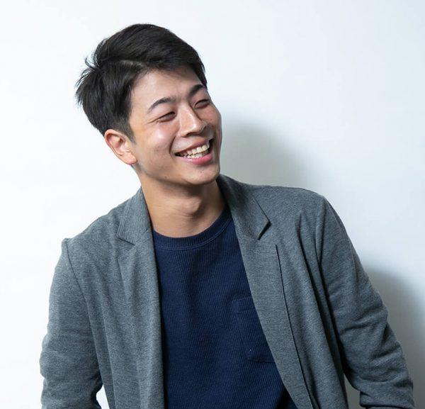 エージェンシー事業部 アフィリエイト部 3課 柳堀 大吉